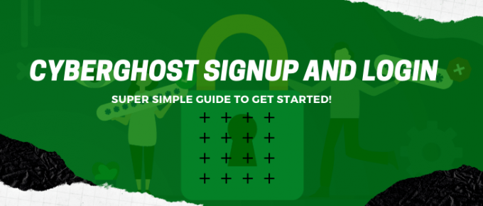 CyberGhost-Signup-and-Login