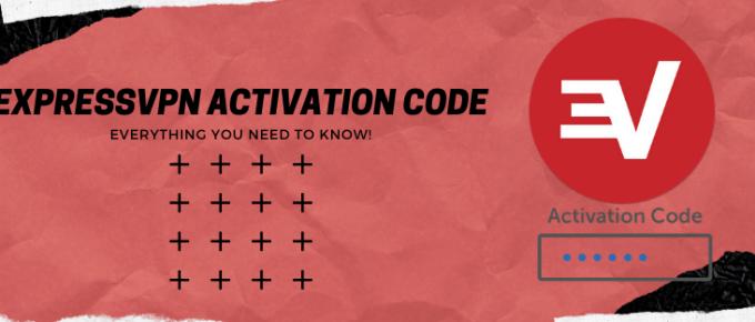 ExpressVPN Activation Code - thevpnexperts.com