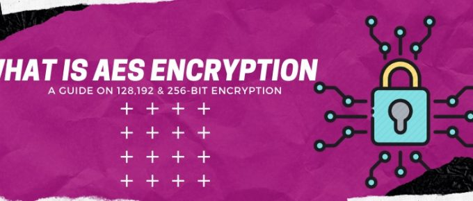 What-is-AES-encryption