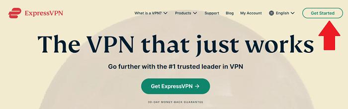 expressvpn-website