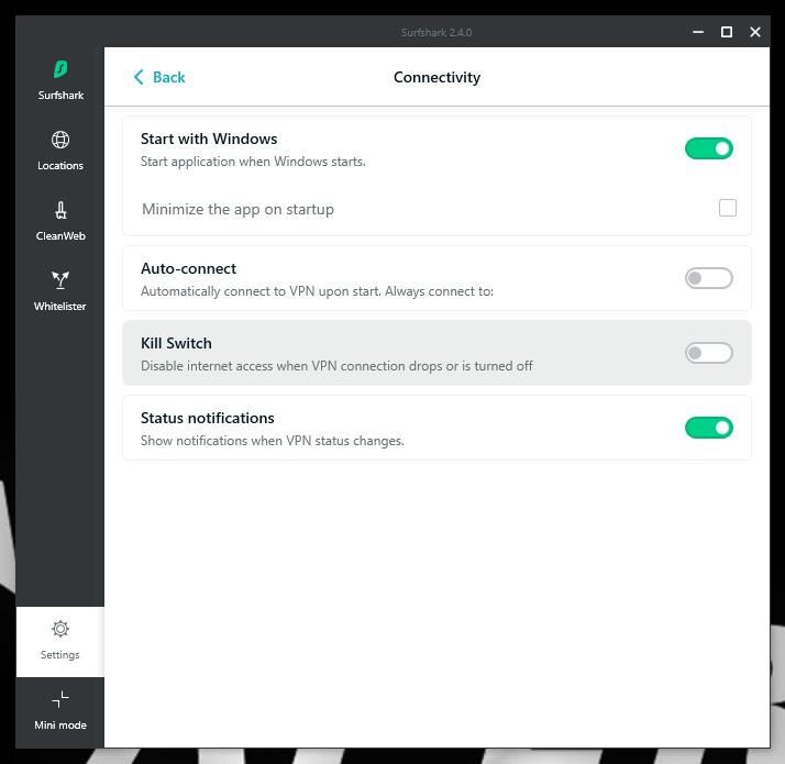 surfshark free vpn for windows