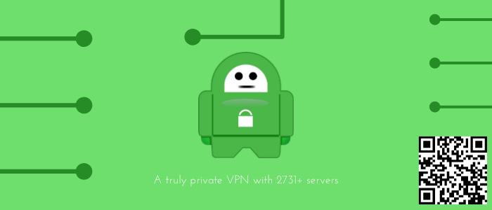 #11 Private internet access (best vpn service 2020)