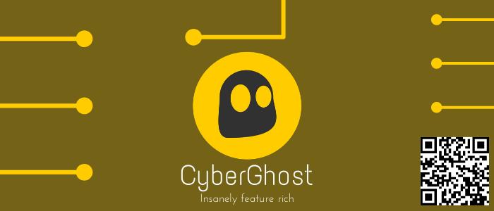 #6 CyberGhost (top VPN)
