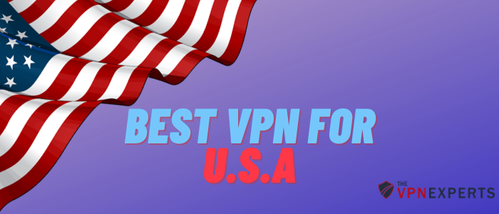 Best VPN for u.s.a