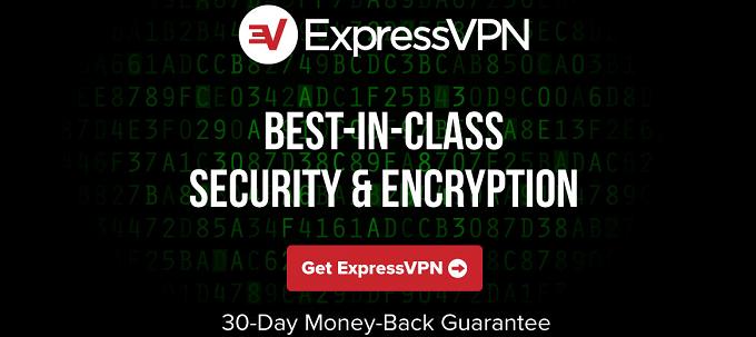 expressvpn deal for blackfriday 2020