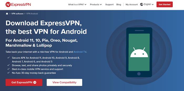 expressvpn shield tv vpn