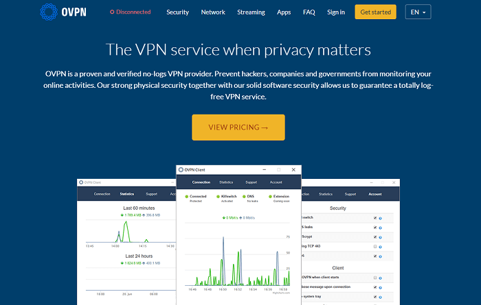 ovpn top no logs vpn provider