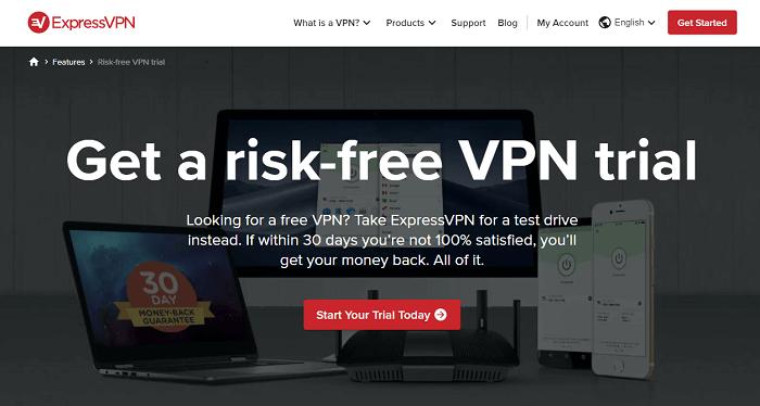 expressvpn free vpn for netflix