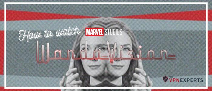 how to watch Wandavision
