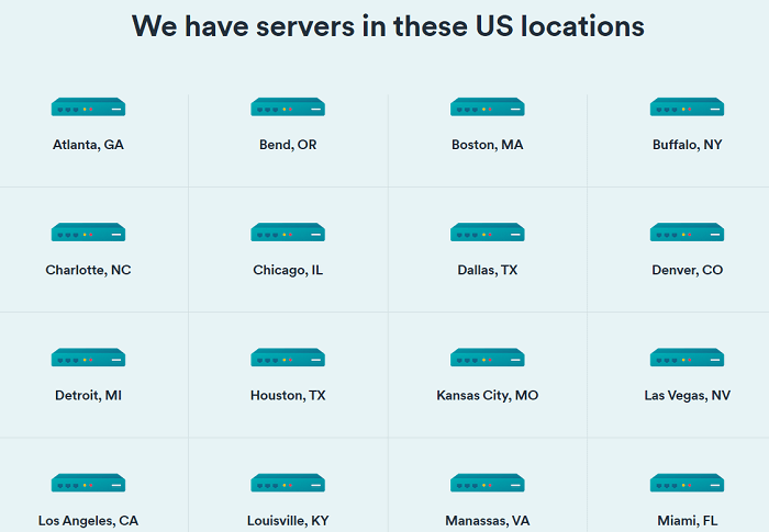 surfshark usa servers for disney plus