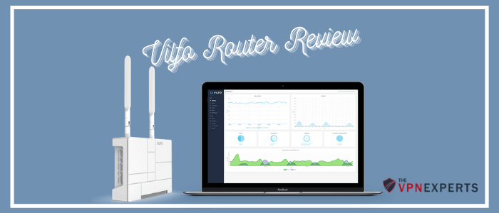 Vilfo Router Review
