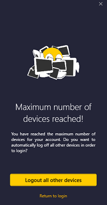 maximum-devices-reached
