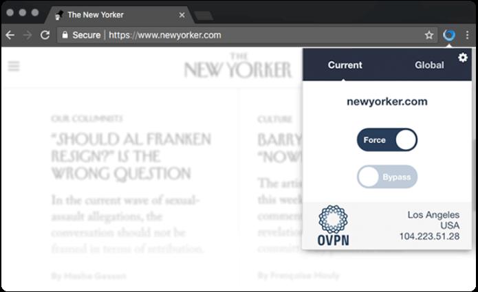 unblock sites with vilfo vpn router