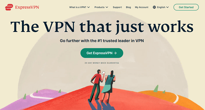 trusted vpn among multiple subreddits